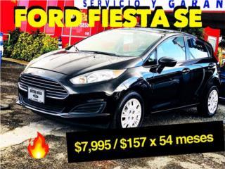 TAURUS SEL 3.5L V6  , Ford Puerto Rico
