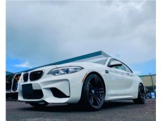 BMW Puerto Rico BMW, BMW Serie 2 2018