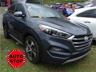 Hyundai Tucson 2020 , Hyundai Puerto Rico