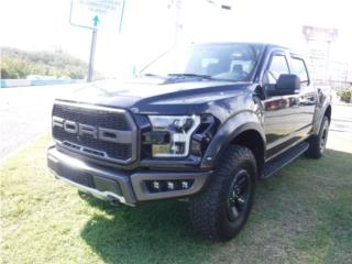 Ford, Raptor 2018, Transit Connect Puerto Rico