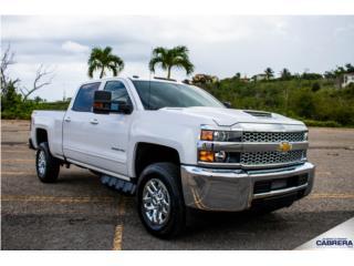 Chevrolet Puerto Rico Chevrolet, Chevelle 2019