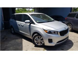 2018 KIA Sedona L FWD , Kia Puerto Rico