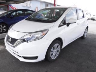2019 Nissan Versa Note SV CVT , Nissan Puerto Rico