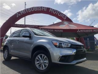 2019 MITSUBISHI OUTLANDER SPORT , Mitsubishi Puerto Rico