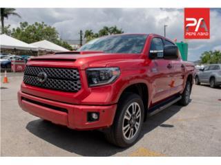 TOYOTA TACOMA TRD SPORT 2017 , Toyota Puerto Rico