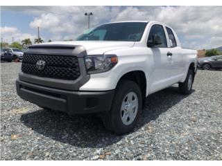 TACOMA PRO 2019 AZUL O NEGRA CUAL BUSCAS!!!! , Toyota Puerto Rico