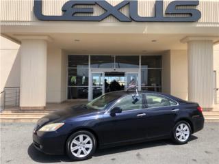 LEXUS IS 200 T 2016 36K INT ROJO , Lexus Puerto Rico