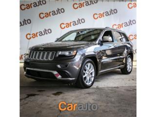Jeep Grand Cherokee Aniversario 2016 , Jeep Puerto Rico