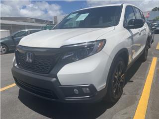 CRV EX-L 2015! SUNROOF,PIEL Y MAS! , Honda Puerto Rico