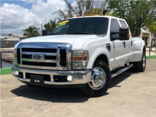Ford, F-350 Pick Up 2008, Acura Puerto Rico