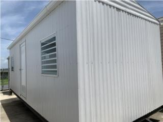 ALL TRAILER OFFICE INC. Puerto Rico