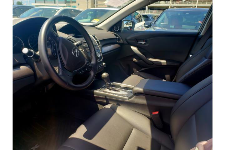 Acura Acura Rdx Del 2018 Clasificados Online Puerto Rico