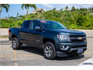 CABRERA USADOS GM 2 Puerto Rico