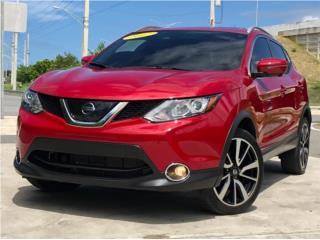 Nissan, Rogue 2017  Puerto Rico