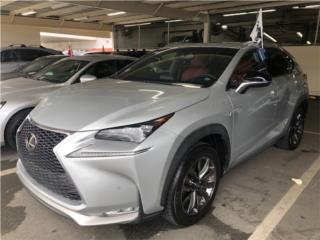 UX 200 F-SPORT-0.00% !THE ALL NEW! , Lexus Puerto Rico