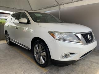 Nissan Kicks 2019 GANGA , Nissan Puerto Rico