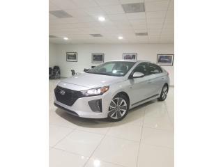 Hyundai Puerto Rico Hyundai, Ioniq 2019