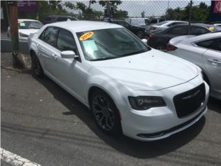 Chrysler, Chrysler 200 2018, Chrysler 300 Puerto Rico