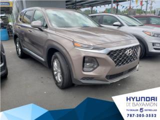 Con garantia de por vida GRATIS  , Hyundai Puerto Rico