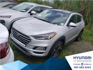 Hyundai Puerto Rico Hyundai, Tucson 2019