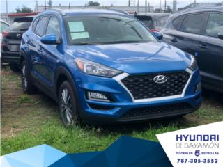Hyundai Tucson Limited 2019 , Hyundai Puerto Rico