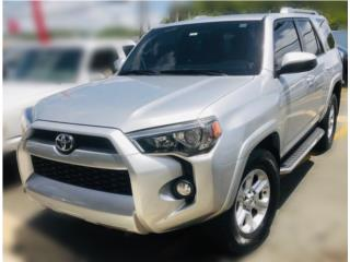 Tocars Toyota Puerto Rico