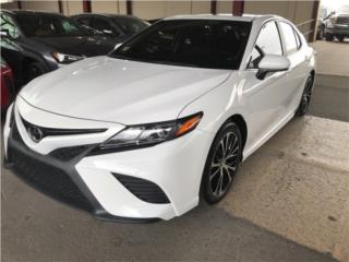 TOYOTA IM 2018 , Toyota Puerto Rico