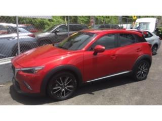 Mazda Puerto Rico Mazda, CX-3 2016