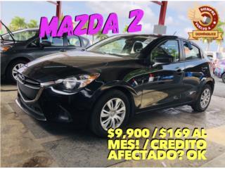 Mazda Puerto Rico Mazda, Mazda 2 2016