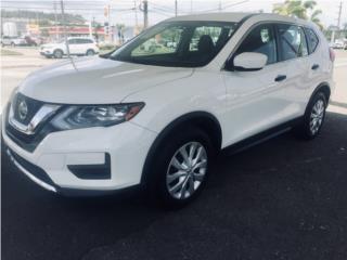 Nissan Rogue SPORT 2017 - COMODÍSIMA Y LUJOSA , Nissan Puerto Rico