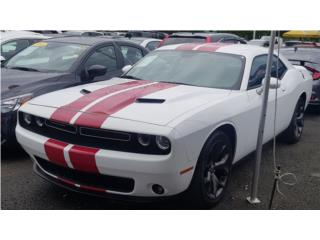 Dodge Puerto Rico Dodge, Challenger 2015