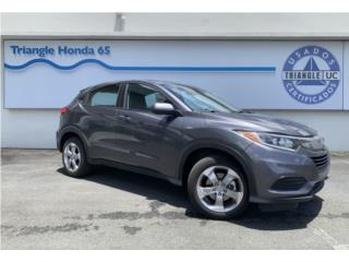 Honda Puerto Rico Honda, HRV 2019