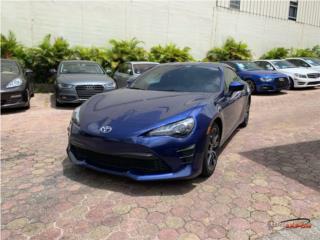 Avalon 2019 en liquidacion , Toyota Puerto Rico