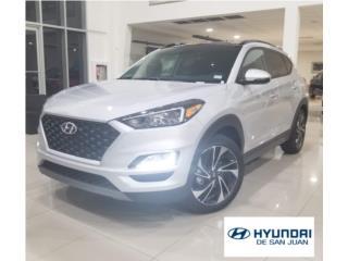Hyundai, Tucson 2019, Mitsubishi Puerto Rico