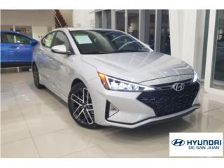 Hyundai, Elantra 2019  Puerto Rico
