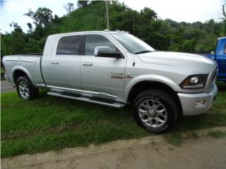New RAM Rabel, RAM 2500 Y JEEP colores much , RAM Puerto Rico