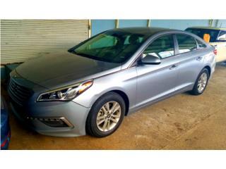 Hyundai Acceny GL 2017 , Hyundai Puerto Rico