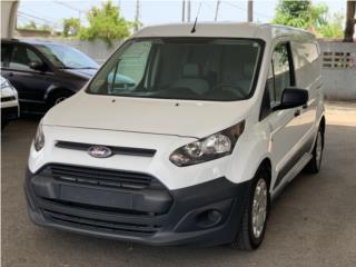 TRANSIT CONNECT  , Ford Puerto Rico