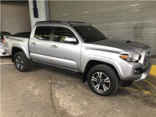 Toyota Tundra 2019 , Toyota Puerto Rico