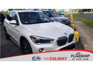 CERTIFICADA! GPS! CÁMARA! SENSORES! , BMW Puerto Rico