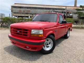 Ford Puerto Rico Ford, F-150 1993