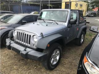 2018 Jeep Grand Cherokee Laredo , Jeep Puerto Rico