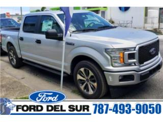 Ford, F-150 2019  Puerto Rico