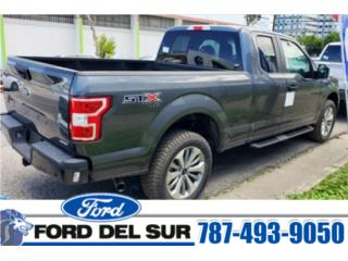 FORD F-150 FX4 KING RANCH 2017 ¡4X4! , Ford Puerto Rico