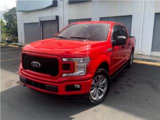 Ford F150 XLT 2019 Importada $30,995 , Ford Puerto Rico