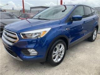 FORD ECOSPORT Se 2018 , Ford Puerto Rico