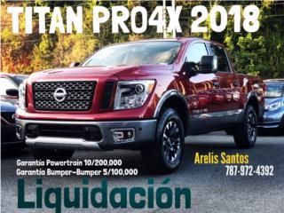 FRONTIER CAB.1/2 CON POCO MILLAJE , Nissan Puerto Rico
