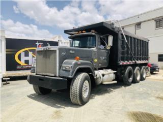 Se vende camion canasto , Equipo Construccion Puerto Rico