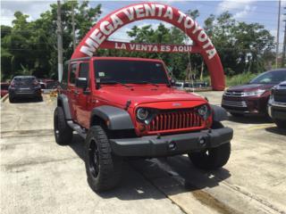 2007 GRAND CHEROKEE, SÓLO HOY EN LIQUIDACIÓN! , Jeep Puerto Rico