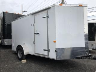 Trailers Industry Puerto Rico